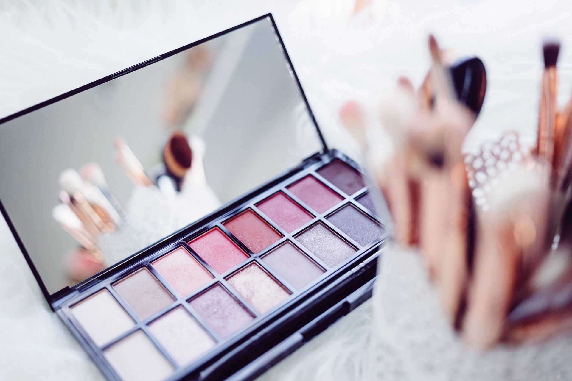 13 Makeup Facts That May Surprise You