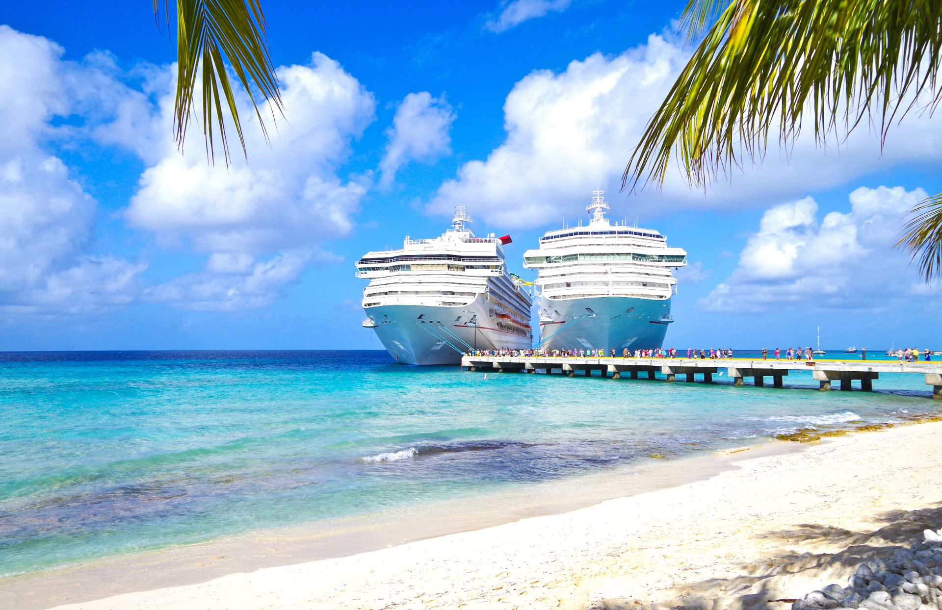 10 Surprising Facts About Cruise Ships