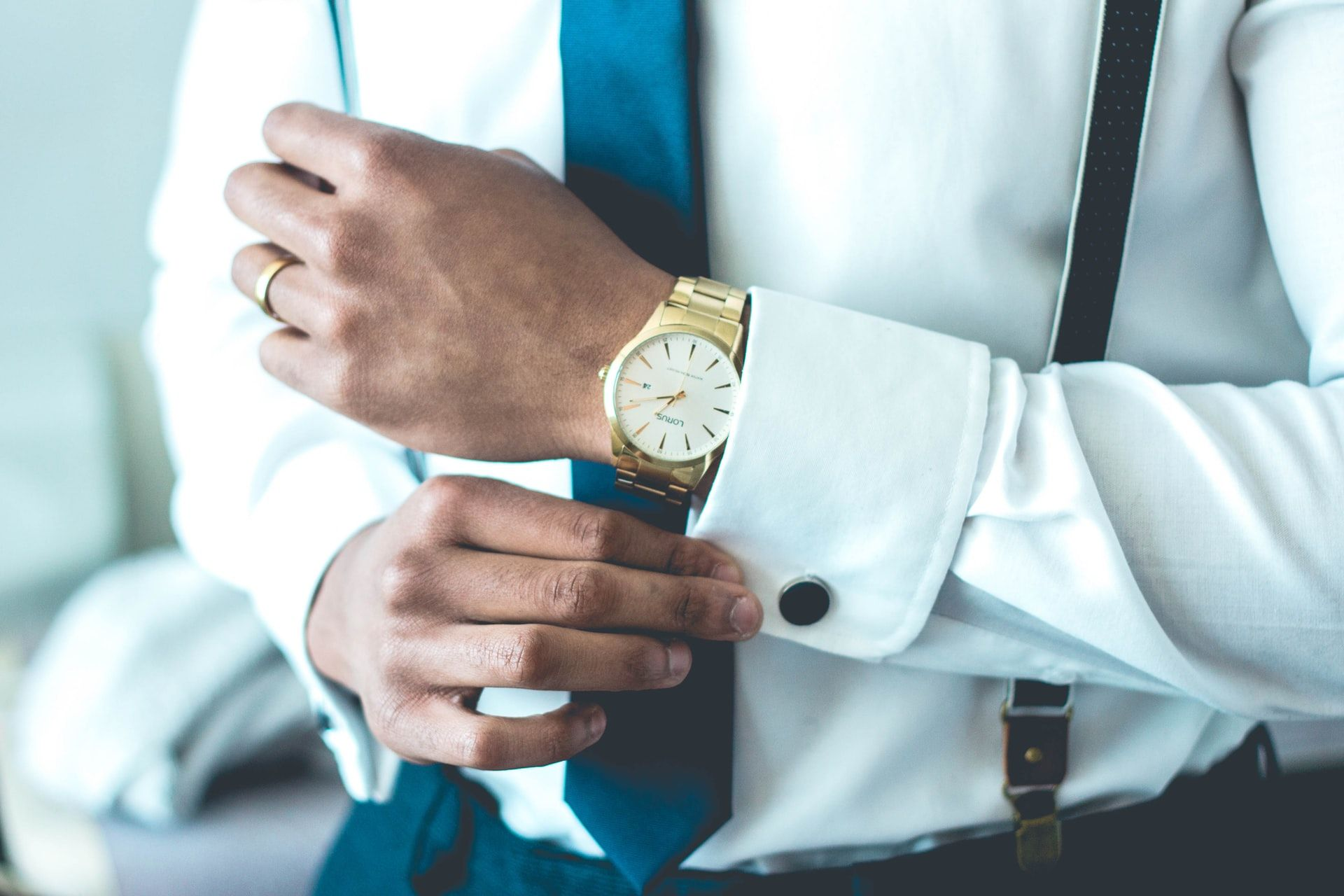 10 Surprising Facts About Watches
