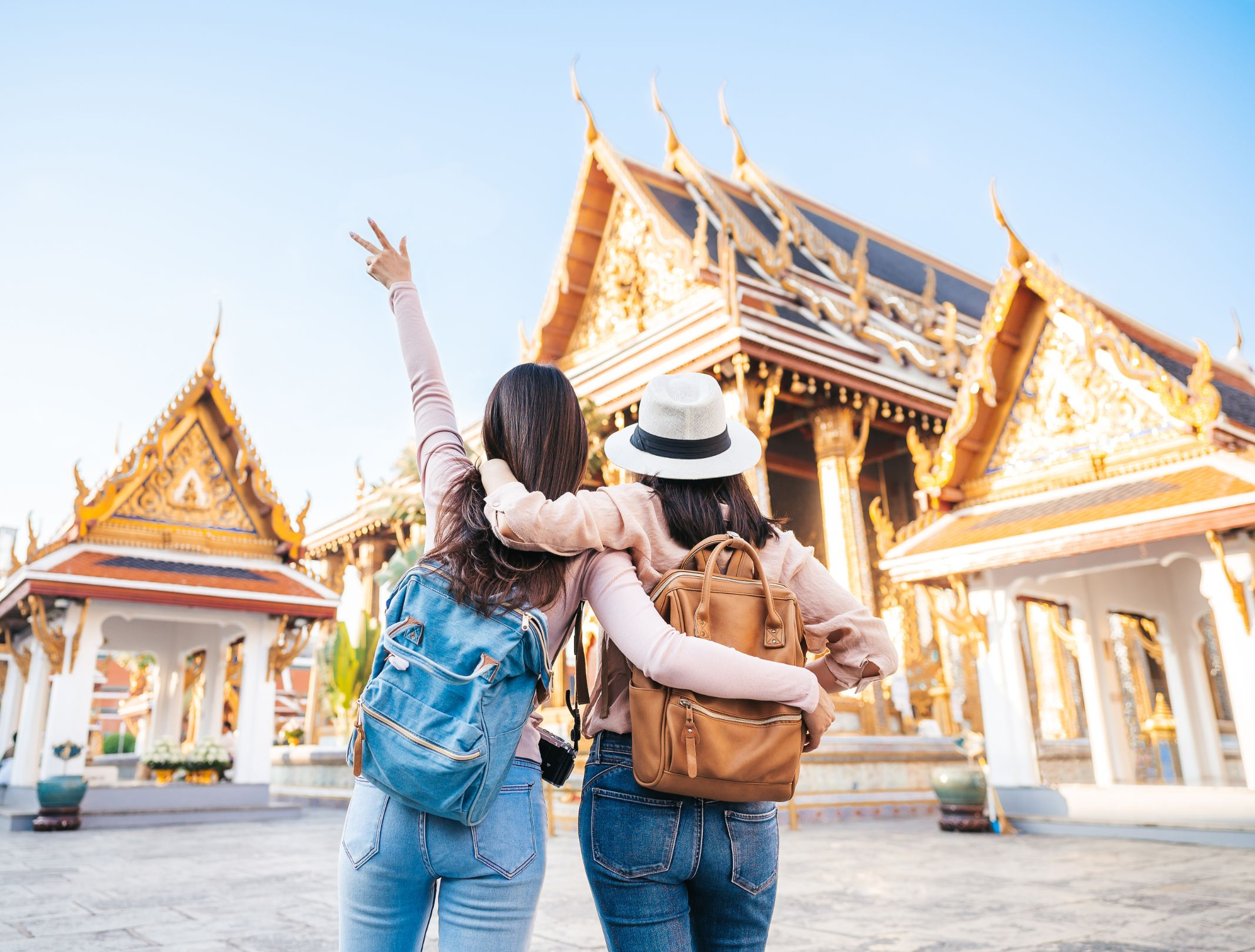 7 Scientific Facts That Prove Travel is Good For Your Health