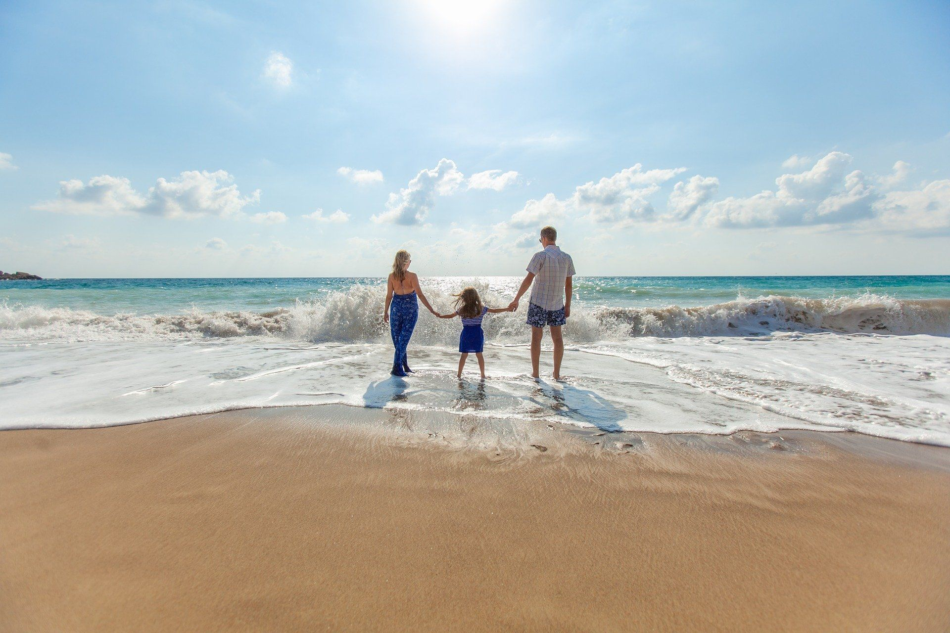 5 Reasons Your Family Needs Yearly Vacations