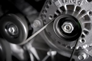 Five Ways to Tell You're Having Alternator Problems