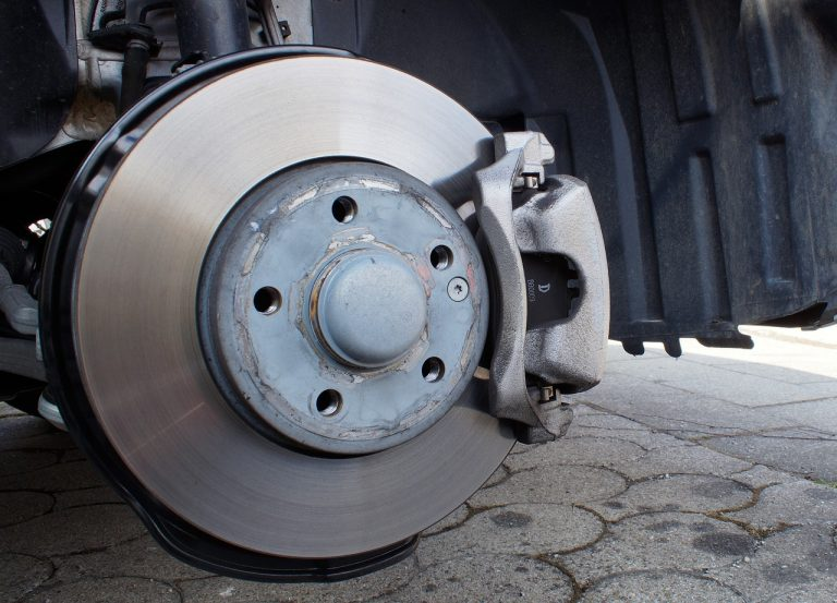 What Your Brakes Might Be Telling You