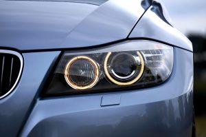 Restore Your Headlights for Winter Driving
