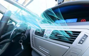 Keeping Your Vehicle's AC Strong During the Summer