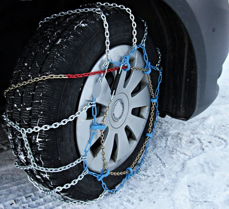 Why Winter Tires Are the Best Choice for Cold-Weather Driving