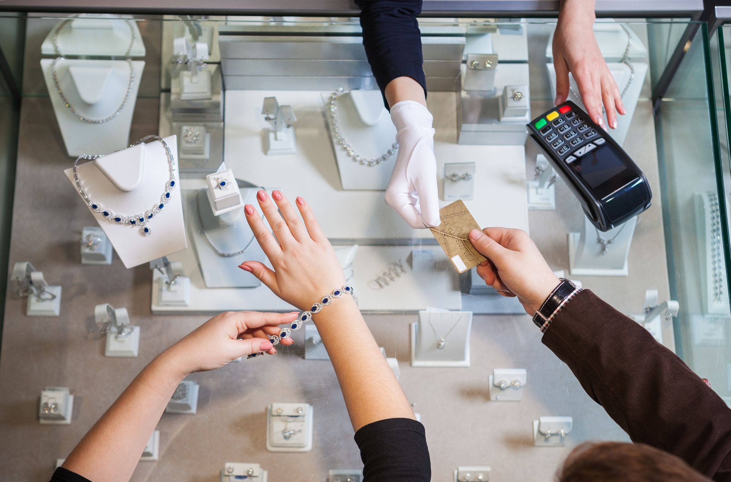 Lesser Shared Tips for Jewelry Shopping