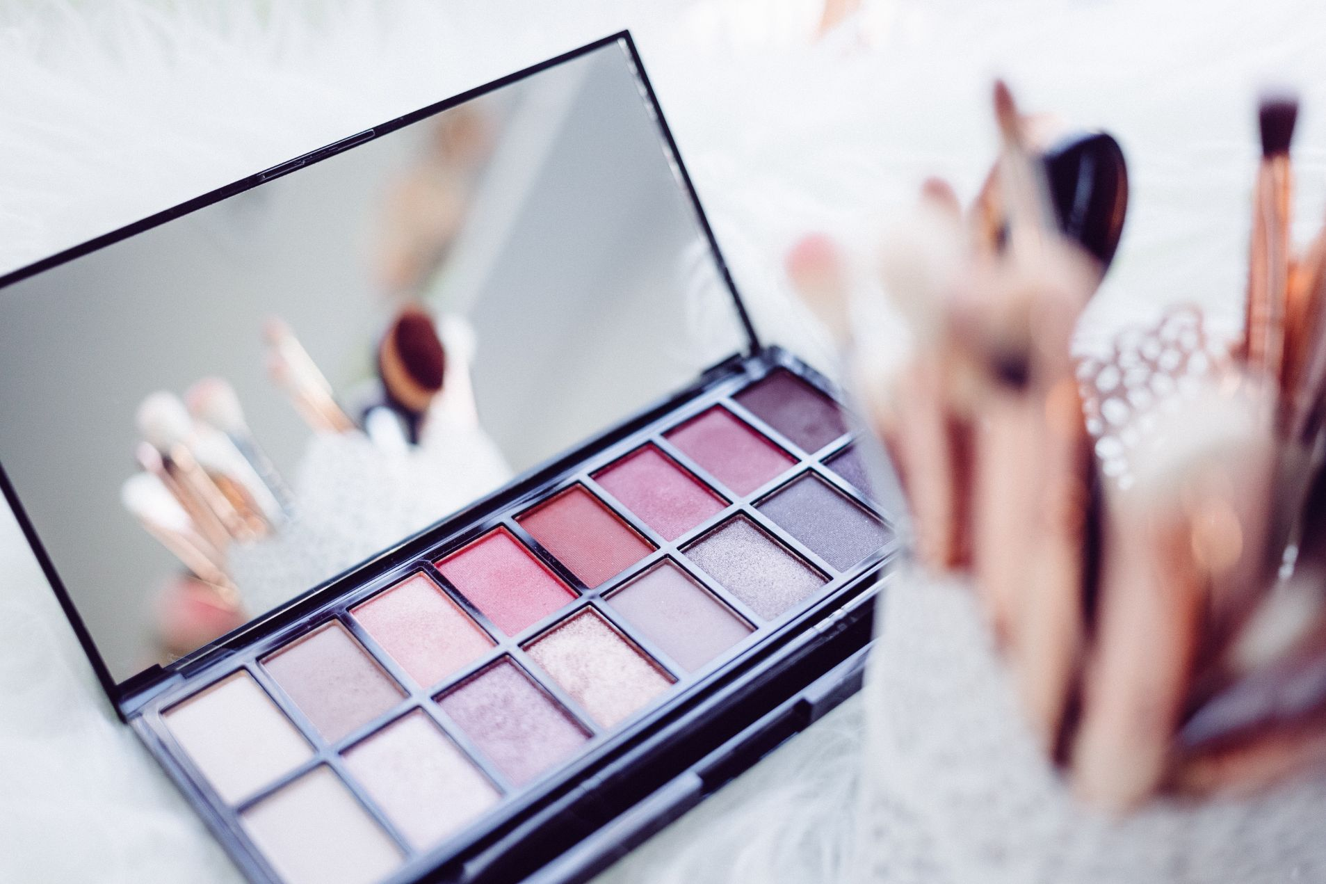 5 Affordable Designer Makeup Brands to Spruce Up Your Collection