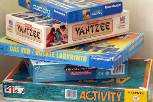 4 Guidelines for Making Money With a Board Game Collection