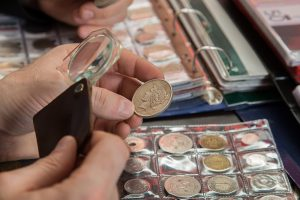 Coin Collecting 101 for Kids