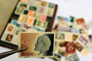 A Beginner's Guide to Stamp Collecting