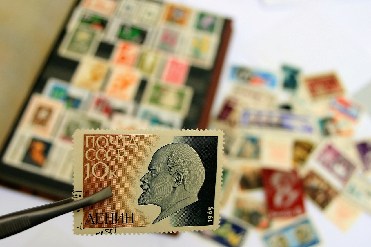 Stamp Collecting Is A Fun Hobby That Has Attracted People From All Walks Of Life For Many Years Today As Have Turned To Digital Means
