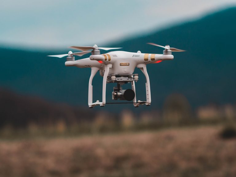 8 Ways Drones Are Changing the Way the World Work