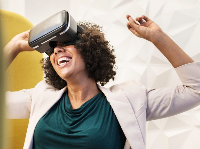 Virtual Reality: From Gaming to Beyond