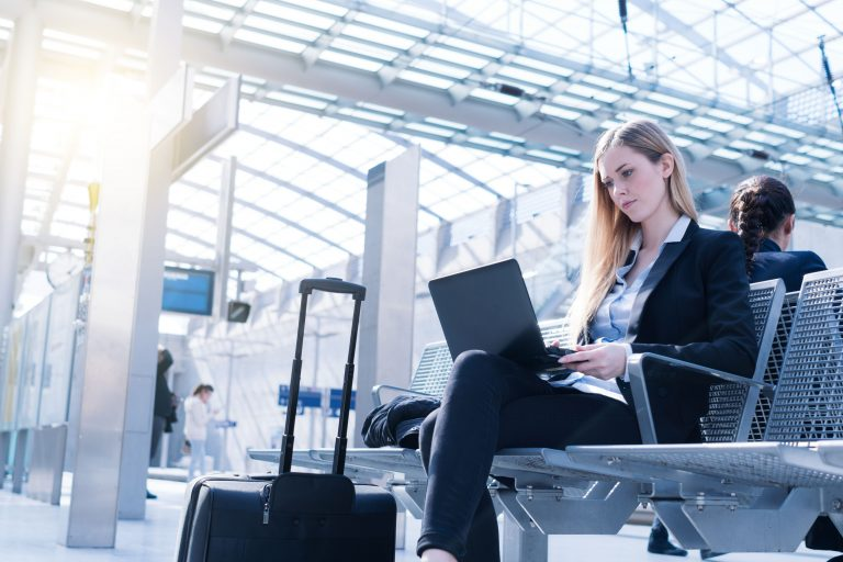 3 Tips for Staying Productive During a Business Trip