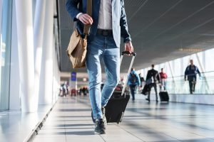 6 Tips for a Successful, Stress-Free Work Trip