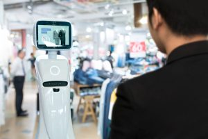 Is Your Job at Risk as Robots Enter Into the Workforce in Greater Numbers?