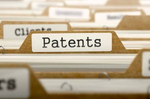 APPLYING FOR A PATENT ISN'T AS HARD AS YOU THINK