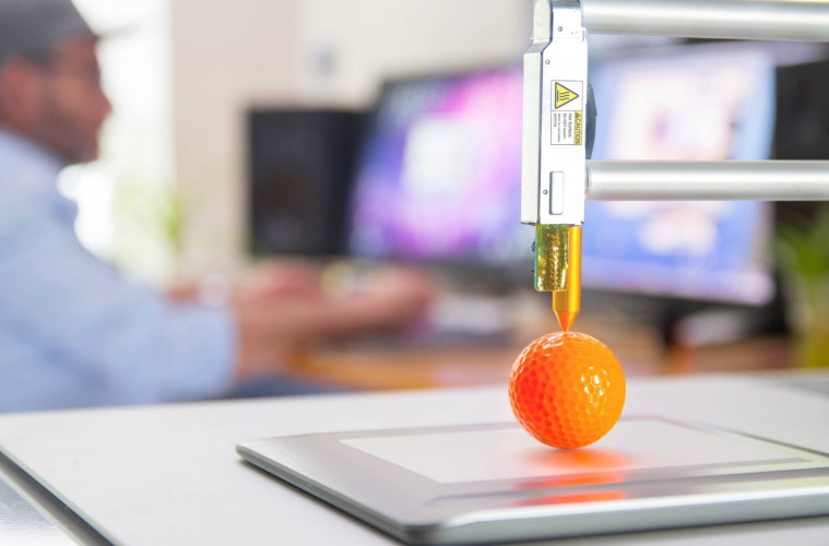 MAKE ANYTHING WITH A 3D PRINTER