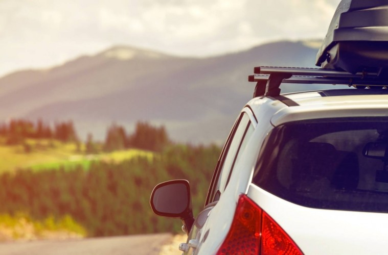 ON THE ROAD AGAIN: TOP 5 SUVS THE WHOLE FAMILY WILL LOVE