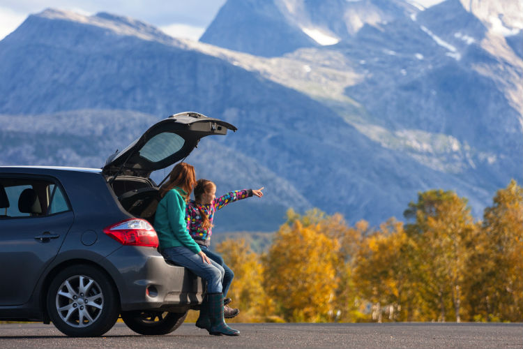 TOP FAMILY CARS FOR EVERY TYPE OF FAMILY