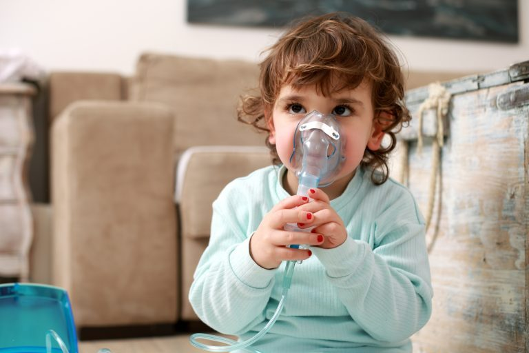WHAT YOU NEED TO KNOW ABOUT CHILDHOOD ASTHMA AND ALLERGIES