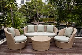 COMPARE & SAVE: OUTDOOR FURNITURE SETS