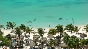 4 Reasons To Head to Aruba for Your Next Vacation
