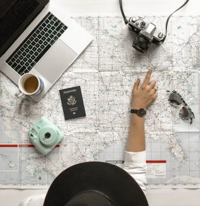 10 Travel Tips to Help You Make the Most of Your Trips
