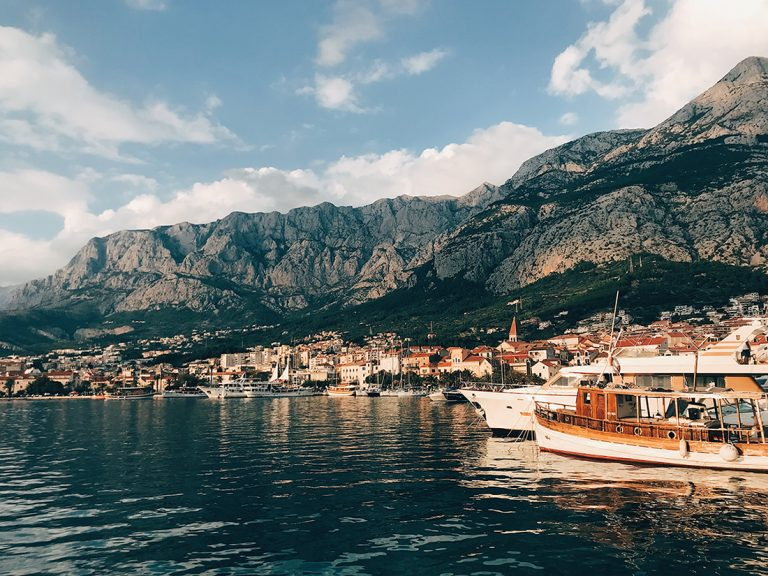 A Concise Guide to The Yacht Week Croatia